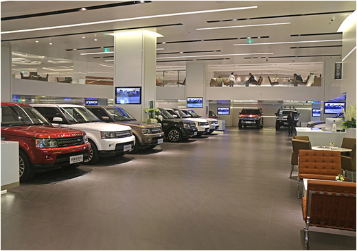 002_AKD Luxury Cars Mall