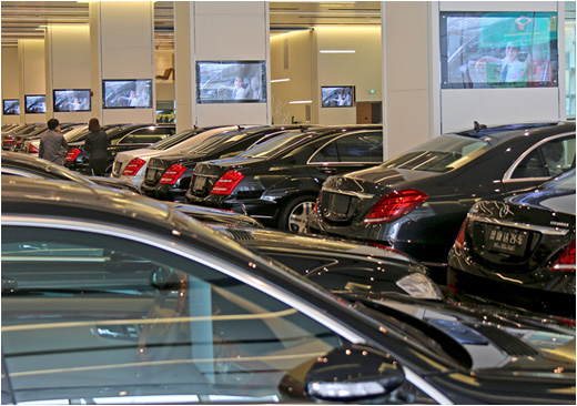 003_AKD Luxury Cars Mall